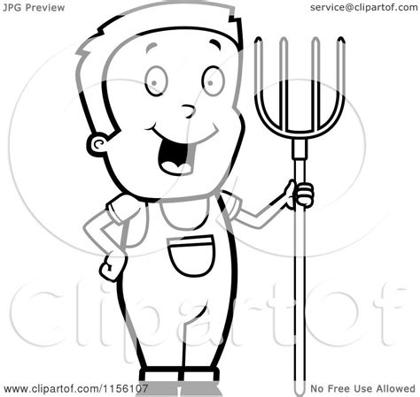 coloring book pitchfork pitchfork coloring pages
