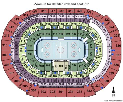 Bb T Box Office by Pink Tickets Seating Chart Bb T Center Hockey
