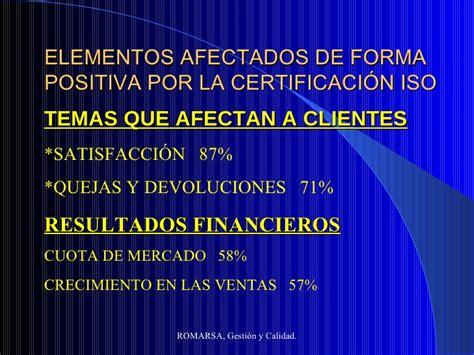 ms all de las 8467908637 la calidad m 225 s all 225 de la certificaci 243 n