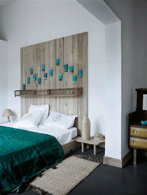 fabriquer une t 234 te de lit en bois c est simple et c est