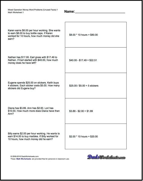 free worksheets library and print worksheets
