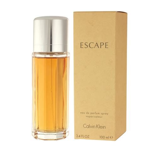 Parfum Cowok Ck Escape 100ml calvin klein escape for eau de parfum 100 ml escape for calvin klein