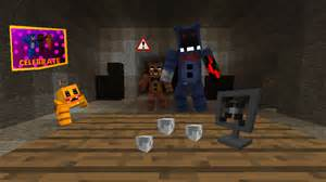 Of skin fnaf for minecraft famous characters from horror fnaf