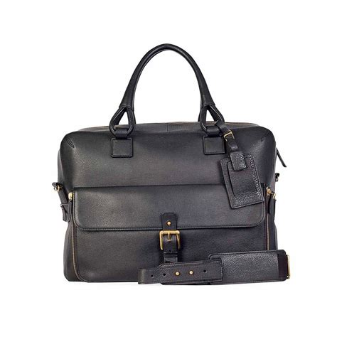24 Hour Handbag by Dunhill Bladon 24 Hour Bag Luxity
