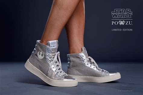 wars sneaker these vegan quot wars quot sneakers are made with discarded