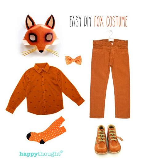 Fox Bahan Craft Diy the world s catalog of ideas