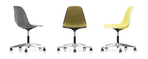 vitra eames plastic side chair pscc