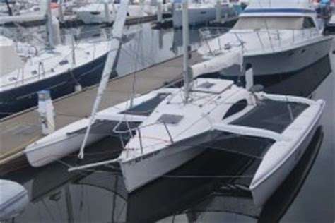 lagoon catamaran for sale vancouver used catamarans used trimarans west coast multihulls