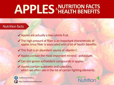 apple nutrition nutrition facts about apples the fruit nutrition ftempo