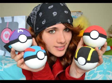 lakshart nia youtube nia 180 s crafting pokeballs youtube