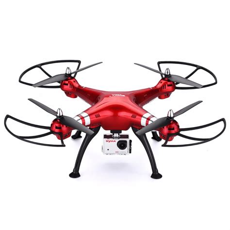 original syma x8hg drone with rc quadcopter with 8 0mp hd rc helicopter headless