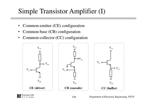 transistor lifier hum transistor lifier configurations 28 images innovative blood configurations of bjt class a