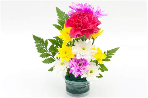 types of flower arrangement types of flower arrangement