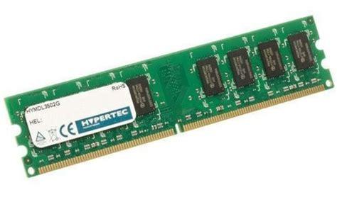 Ram Ddr2 Dimm Hypertec 2gb Ddr2 667mhz Dimm Ram Module Ebuyer
