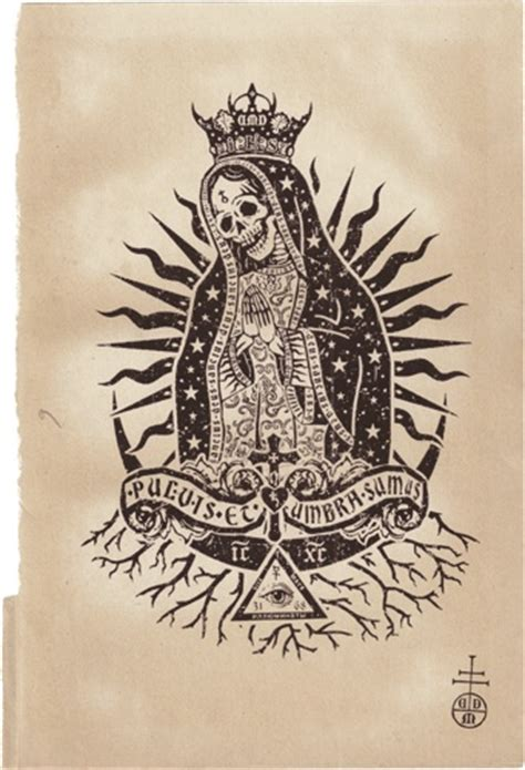 santa muerte tattoo design dia de santa muerte and catholic beliefs on
