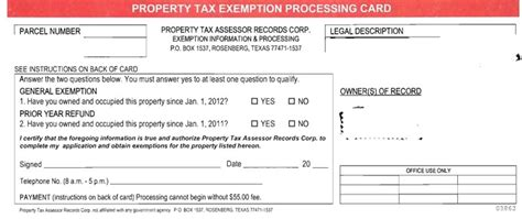Property Tax Assessor Records Ripoff Report Property Tax Assessor Records Corp