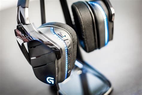Headset Logitech G633 review logitech g633 artemis spectrum gaming headset gamecrate