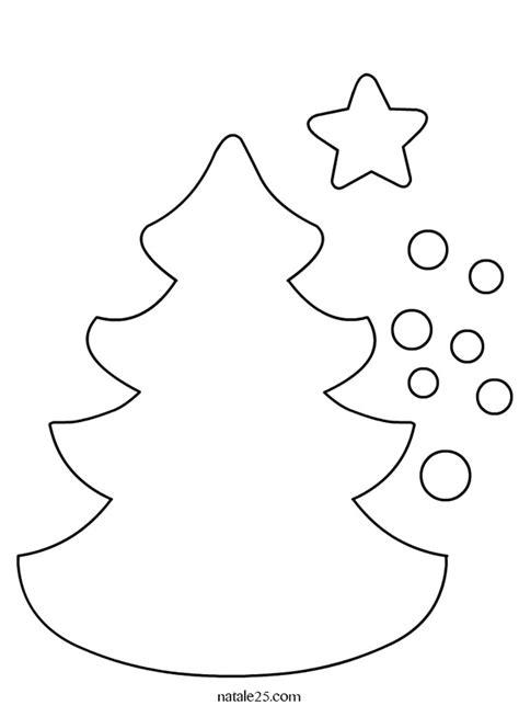 clipart albero di natale lavoretti di natale feste natalizie sogno immagine spaziale