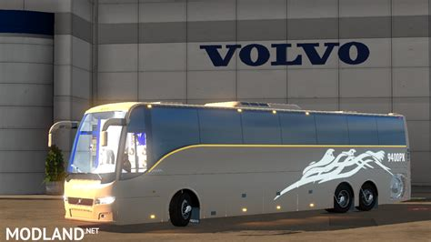volvo truck and bus volvo bus mod with indian volvo b7r b9r b11r passengers