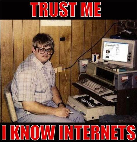 Internet Geek Meme - image 1167 internets know your meme