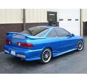 1995 Acura Integra  Pictures CarGurus