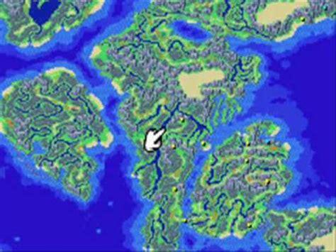 golden sun world map theme golden sun 2 the lost age walkthrough episode 40 the