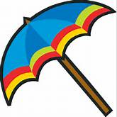 Closed Umbrella Clipart | Clipart Panda - Free Clipart Images