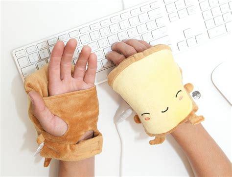 Usb Warmer Cushion Keeps Tush Toasty by Toasty Handwarmers 187 Gadget Flow