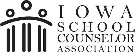 iowa school counselor association strategic initiatives iowa college access network ican