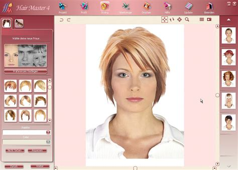 upload picture and place hairstyle over it backupcom blog
