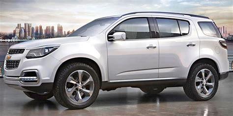 2020 Chevy Trailblazer Ss by 2020 Chevrolet Trailblazer Ss Review And Release Date