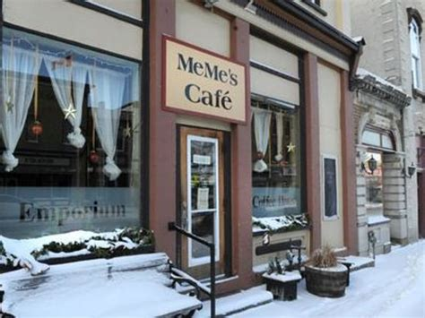 Meme Cafe - meme s cafe new hamburg restaurant reviews phone