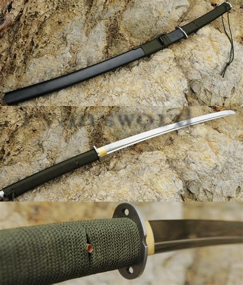 tactical sword strong and durable tactical sword outdoor survival model ryan1109 132 00 katana sword store