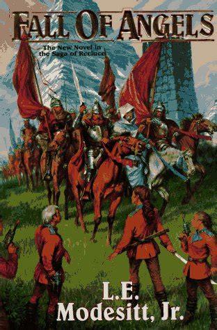 The Order War Saga Of Recluce the saga of recluce book series by l e modesitt jr