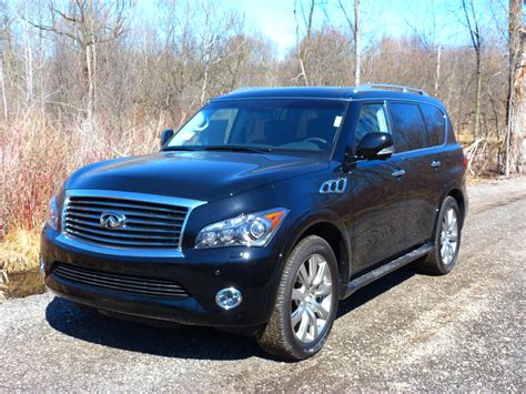 infiniti qx56 reviews 2011 review 2011 infiniti qx56 the about cars