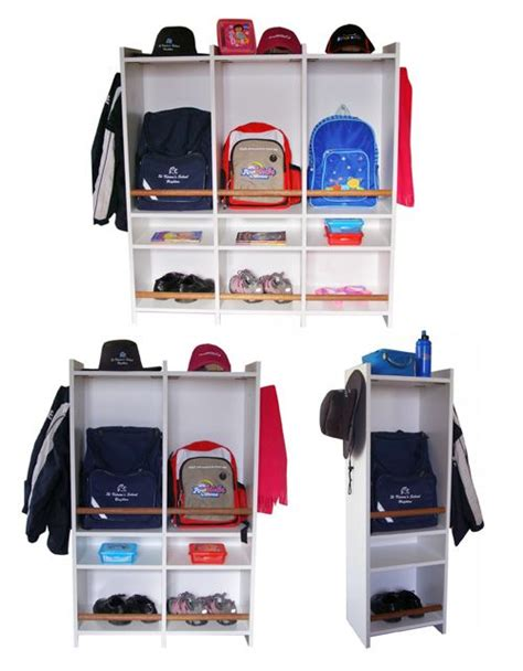 backpack storage 25 best ideas about school bag storage on pinterest
