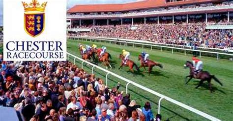 chester racecourse announces increased prize money but hurdles race plan postponed chester