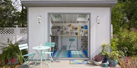 backyard studio designs 35 stunning she shed designs that are the perfect life