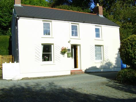 Self Catering Cottages Pembrokeshire by Self Catering Cottage Caravan Pembrokeshire West Wales