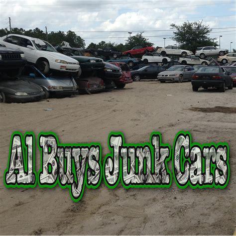 for junk orlando al buys junk cars in orlando fl auto salvage yards