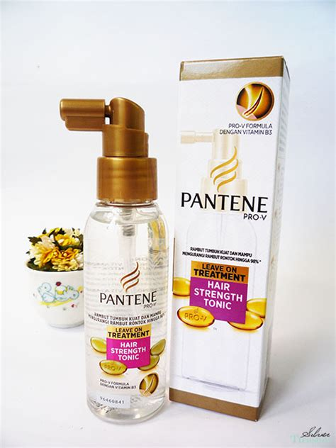Sho Pantene Di Alfamart pantene hair strength tonic silver treasure on