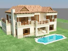 Home Design Plan Bali Design Ba250d1 House Plans By