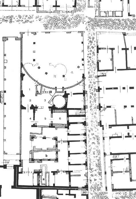 roman insula floor plan 100 roman insula floor plan full virtual