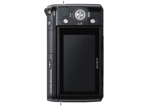 Kamera Sony Nex F3 kamera digital sony kamera sony nex f3y b nex f3 dengan sel1855 sel55210 lens