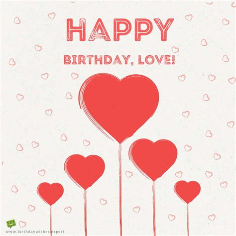 images of love happy birthday cute birthday messages to impress your girlfriend
