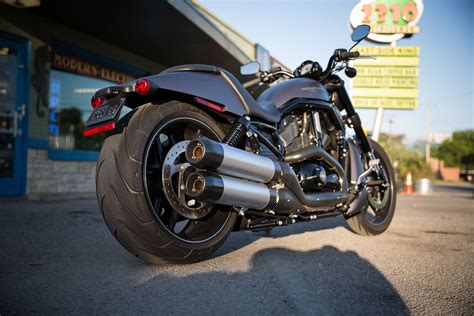 2017 Harley Davidson Night Rod Special Review