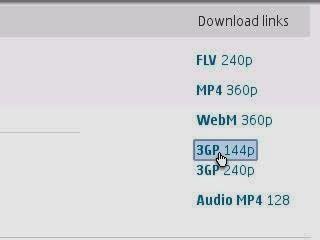 format dz adalah cara mudah dan cepat download video di youtube lewat hp