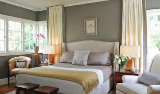 Blue And Green Master Bedroom Camera Da Letto Con Pareti Grigio Tortora Idee Per La