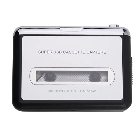 audio cassette player 3 in 1 portable usb cassette player recorder converter