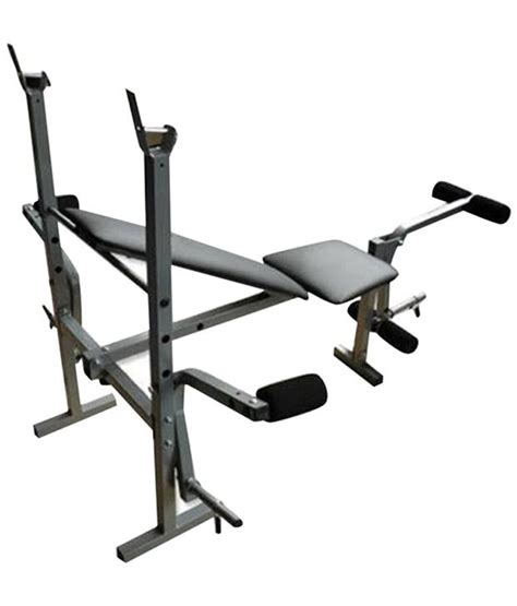 5 in 1 bench press health fit india ideal 5 in 1 bench press buy online at